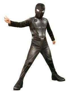 BuySeasons Spider-Man: Far From Home Big Boy Costume