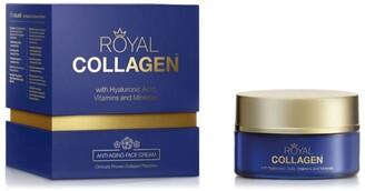 Royal Nutrition Royal Collagen Anti-Aging Face Cream (100ml)