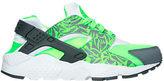 Nike Boys' Grade School Huarache Run Print Running Shoes