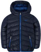 Nike Boys 4-7 Hooded Puffer Jacket