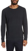 Velvet by Graham & Spencer Men's Long Sleeve Raglan T-Shirt