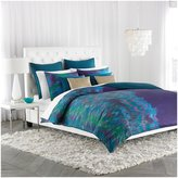 Amy Sia Duvet Cover - Midnight Storm - King