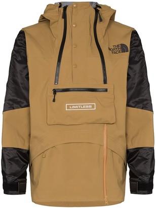 The North Face Black Series KK Urban Gear hooded jacket