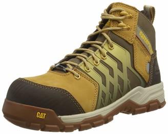 CAT Footwear Men's Induction Construction Boot
