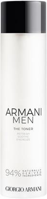 Giorgio Armani Men The Toner