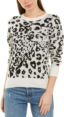 Magaschoni Wool Sweater