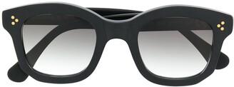Epos Athos square-frame sunglasses