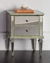 Haute House Hayworth Mirrored Chest
