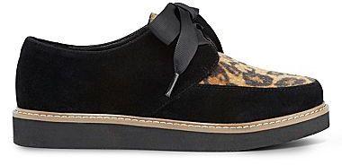 Arizona Charlie Flatform Shoes