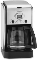 Cuisinart 12-Cup Extreme Brew Coffee Maker with Glass Carafe