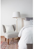 Lulu & Georgia Cupcakes and Cashmere Stacked Ball Floor Lamp