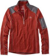 L.L. Bean Timberview Merino Shirt, Long-Sleeve