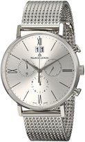 Maurice Lacroix Men's EL1088-SS002-110 Eliros Analog Display Quartz Watch