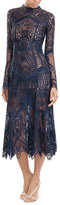 Jonathan Simkhai Crochet Lace Dress