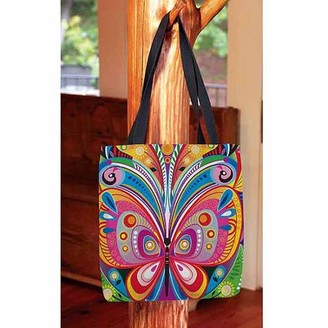 Thumbprintz, Pattern Butterfly