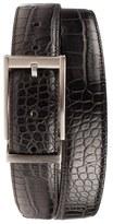 Nike Men's Reversible Leather Belt