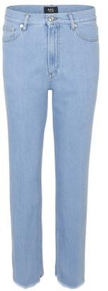 A.P.C. Rudie F jeans