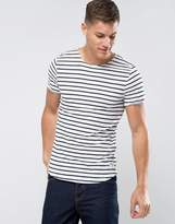 Tom Tailor T-Shirt With Stripe
