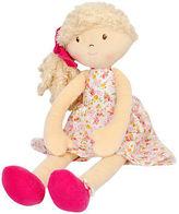 NEW Bonikka Rosemary Rag Doll