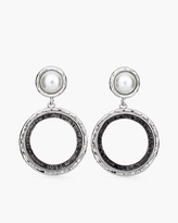 Chico's Nora Clip-on Earrings
