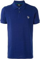 Paul Smith logo polo shirt - men - Cotton - S