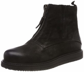 TEN POINTS Carina Womens Ankle Boots