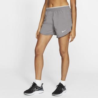 Nike Women's Running Shorts Tempo Luxe