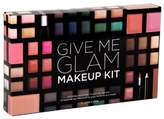 Victoria's Secret GIVE ME GLAM MAKEUP KIT 55 must have for eyes, lips & face by
