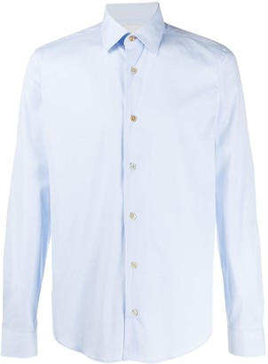 Paul Smith Formal Long-Sleeved Shirt