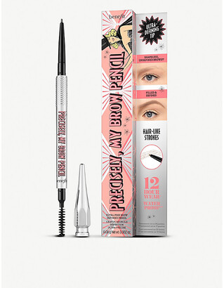 Benefit Cosmetics Ultra Fine 05 Deep Precisely, My Brow Pencil Eyebrow, Size: 0.08g