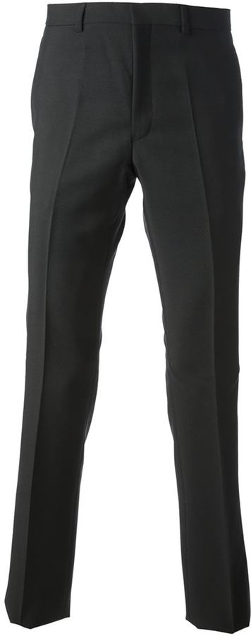 Givenchy classic tailored trouser