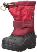Columbia Girls' Powderbug Plus II Snow Boot