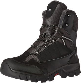 Salomon Men's Chalten Ts CSWP Snow Boot