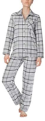 Calida Women's Susannah Pyjama Sets,(Size: L)