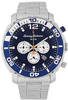 Tommy Bahama Chronograph & Date Bracelet Watch