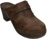 Crocs Women's Sarah Tooled Clog