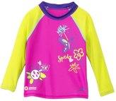 Speedo Girls' UV Long Sleeve Sun Shirt 8126420
