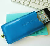 Bookery Leather Sleeve For iPhone
