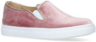 Charlotte Olympia Incy Cool Cats Sneakers