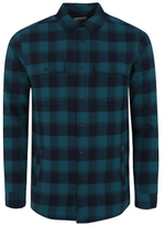 George Padded Check Shirt