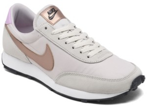 Nike Women's DBreak-Type Casual Sneakers from Finish Line