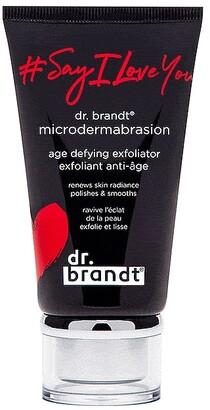 Dr. Brandt Skincare Microdermabrasion Age Defying Exfoliator
