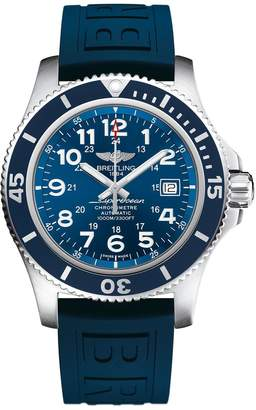 Breitling Superocean II Automatic Watch 44mm