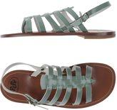 Pépé Toe strap sandals