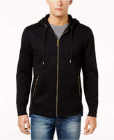 GUESS Men's Embroidered Hoodie