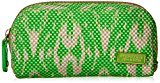 Stephanie Johnson Mini Cosmetic Pouch, Tamarindo Green
