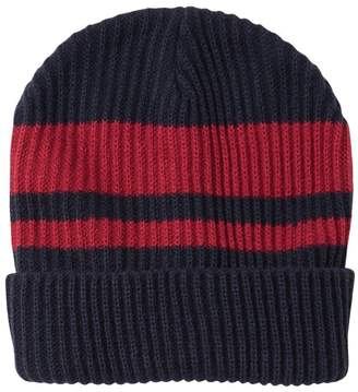 Melrose and Market Stripe Knit Beanie
