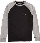 Nautica Baseball Sleep Shirt