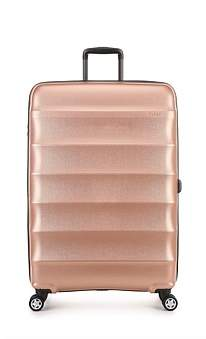 Antler Juno Metallics 79Cm Large Suitcase