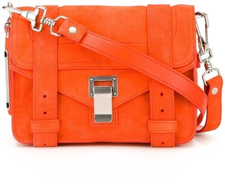 Proenza Schouler mini 'PS1' crossbody bag